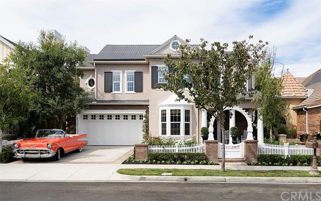 9 Copious Lane, Ladera Ranch, CA 92694
