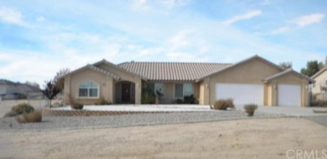 26694 Red Coach Lane, Helendale, CA 92342