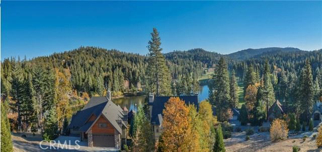 26723 Modoc Lane, Lake Arrowhead, CA 92352
