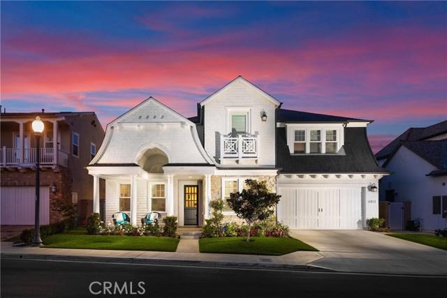 4651 Oceanknoll Drive, Huntington Beach, CA 92649