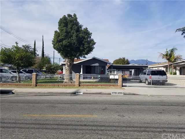 3761 Vineland Avenue, Baldwin Park, CA 91706