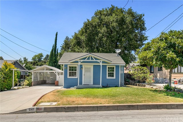241 Valle Vista Avenue, Monrovia, CA 91016