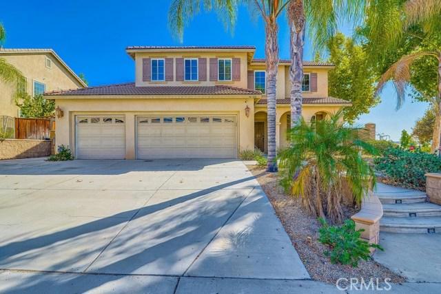 36720 Ranch House Street, Murrieta, CA 92563