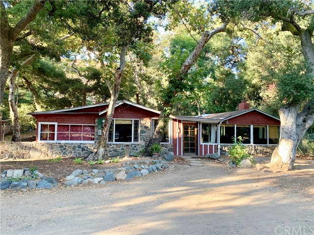 28711 Modjeska Canyon Road, Modjeska Canyon, CA 92676