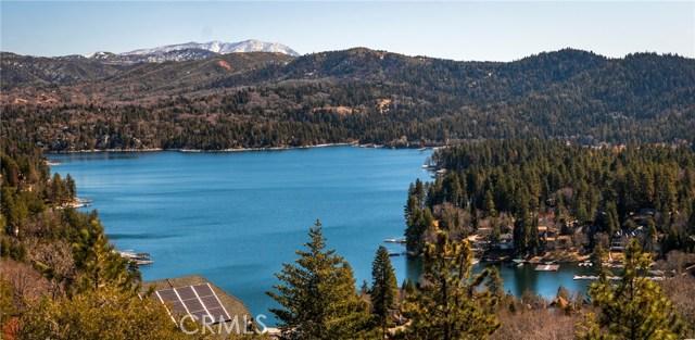 27347 Matterhorn Drive, Lake Arrowhead, CA 92352