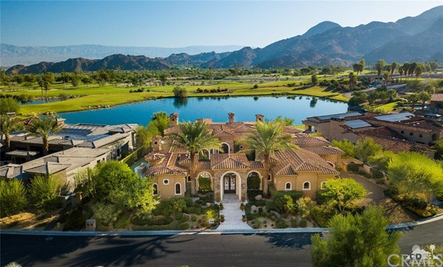 49981 Ridge View Way Way, Palm Desert, CA 92260