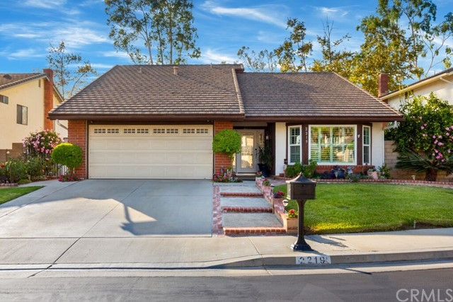 2219 Heritage Way, Fullerton, CA 92833