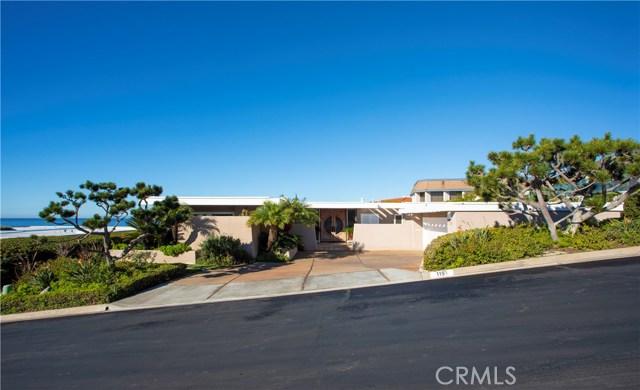 119  Monarch Bay Drive, Monarch Beach, California