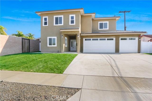 12782 Bailey Street, Garden Grove, CA 92845