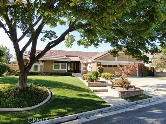 945 Las Rosas Drive, West Covina, CA 91791