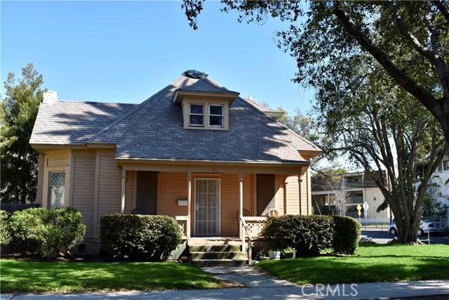 815 French Street, Santa Ana, CA 92701
