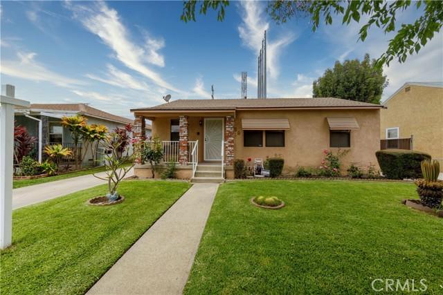 3739 Delta Avenue Long Beach, CA 90810