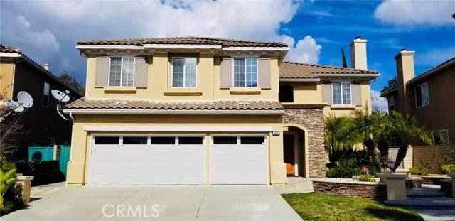 1383 Bellavista Drive, Walnut, CA 91789