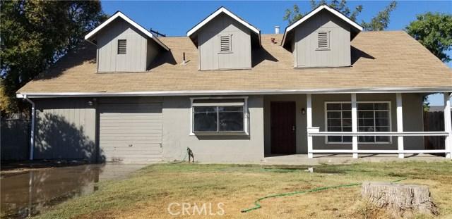 1701 Rose Avenue, Merced, CA 95341