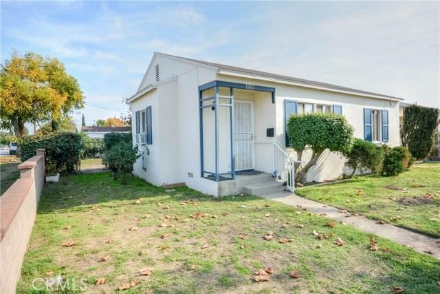 1900 Gaydon Avenue, San Gabriel, CA 91776