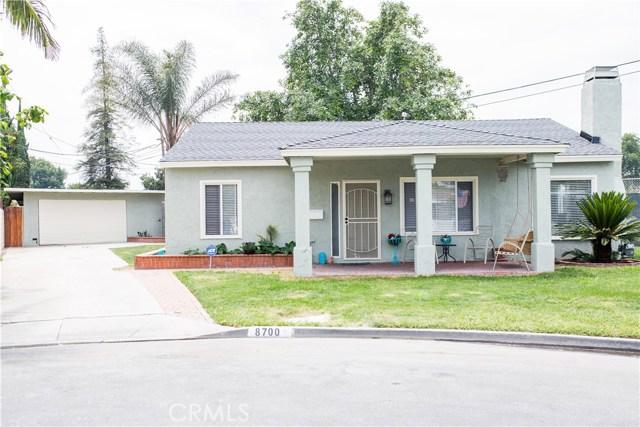 8700 Boyne Street, Downey, CA 90242