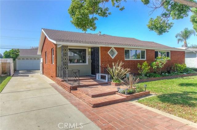1833 Fanwood Avenue, Long Beach, CA 90815