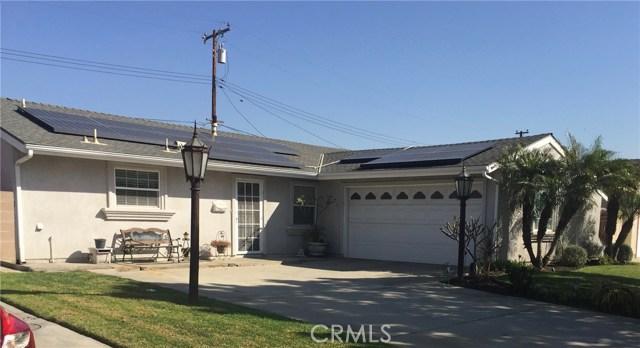 5793 Los Feliz Drive, Buena Park, CA 90620