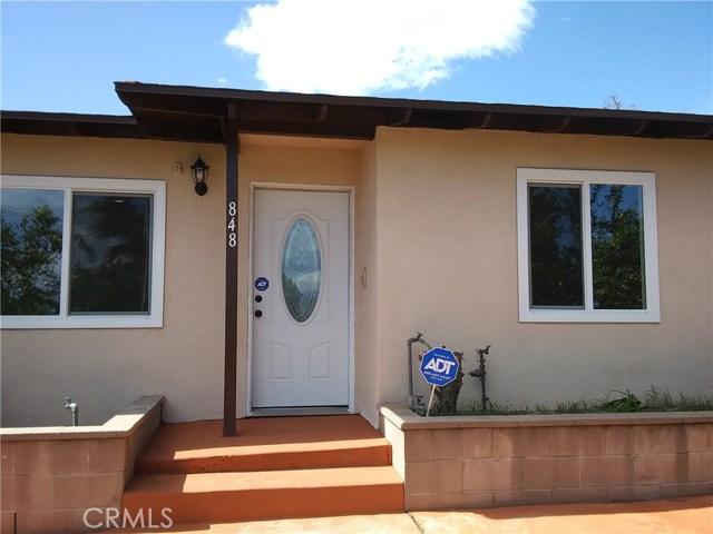 848 S Eucalyptus Avenue, Rialto, CA 92376