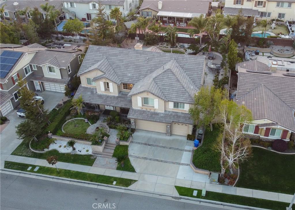 5538     Rutland Court, Rancho Cucamonga CA 91739