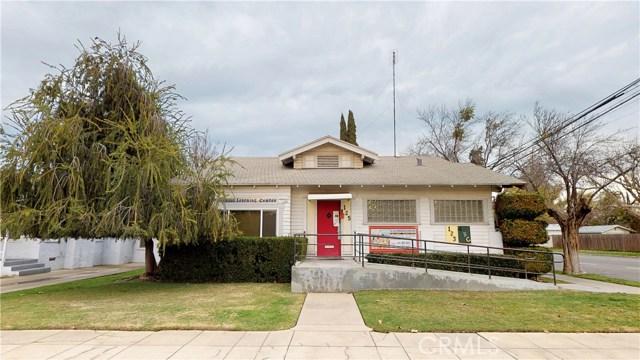 125 S J Street, Madera, CA 93637