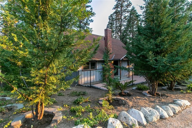 25402 Lodge Road, Idyllwild, CA 92549