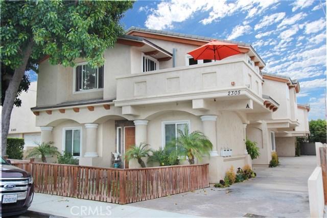 2305 Carnegie Lane B, Redondo Beach, CA 90278