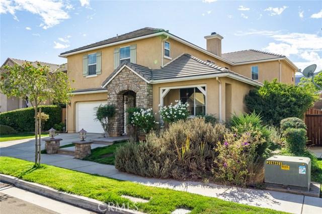 25213 Lemongrass Street, Corona, CA 92883