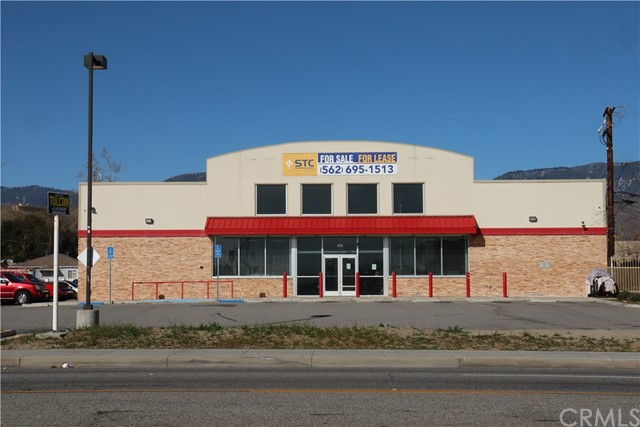 1054 W Highland Avenue, San Bernardino, CA 92405