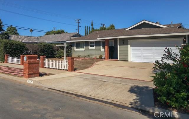 17521 Leafwood Lane, North Tustin, CA 92780