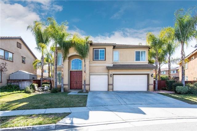 33727 Verbena Avenue, Murrieta, CA 92563