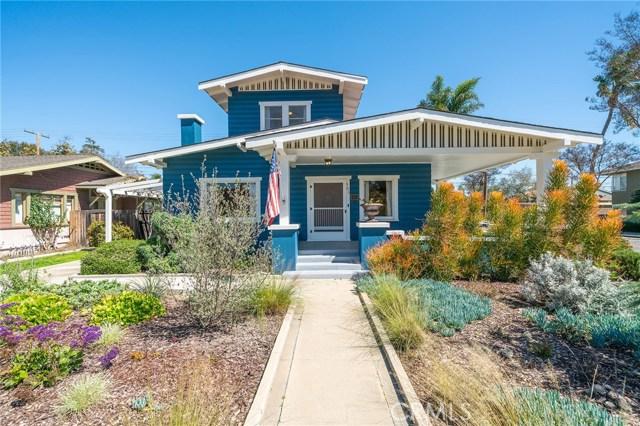 502 N Lemon Street, Anaheim, CA 92805