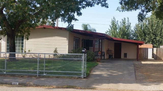 Photo of 107 Worthy Avenue, Oroville, CA 95965
