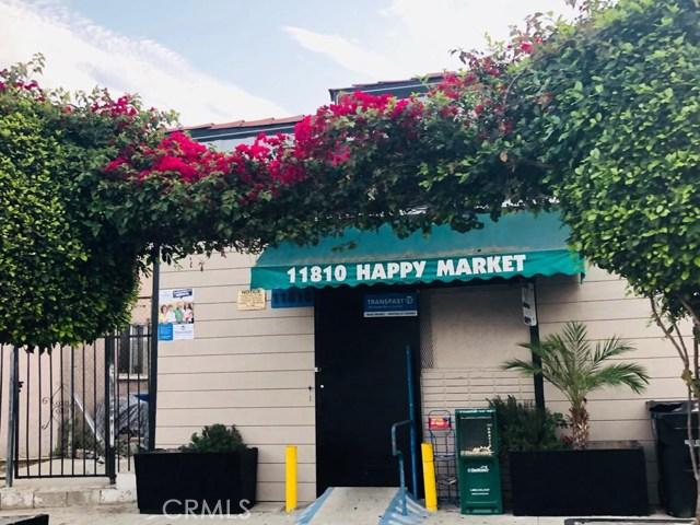 11810 FIGUEROA Street, Los Angeles, CA 90061