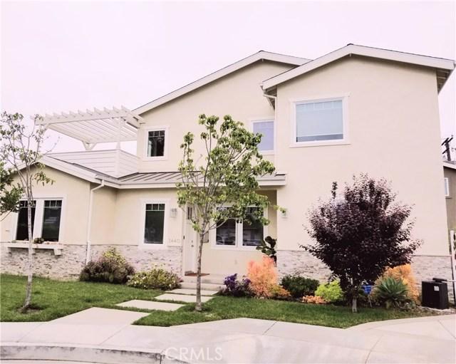 3440 Caroline, Culver City, CA 90232