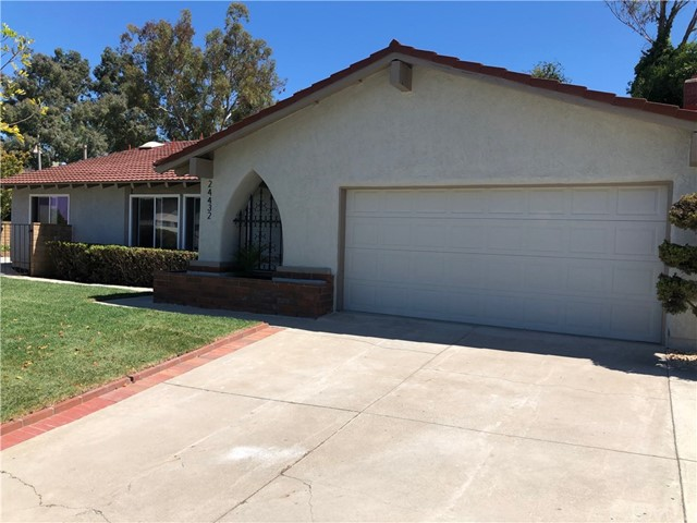 Photo of 24432 Quintana Drive, Mission Viejo, CA 92691