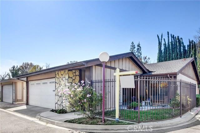 1261 Cabrillo Park Drive, Santa Ana, CA 92701