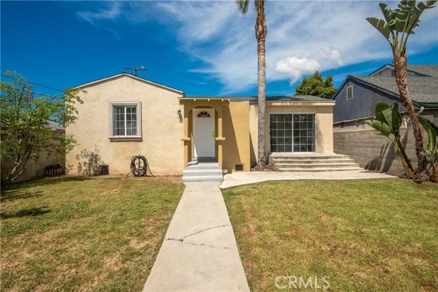 20711 Berendo Avenue, Torrance, CA 90502