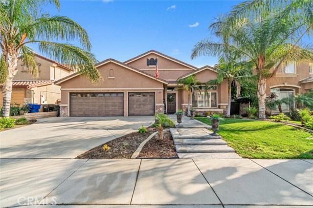 6958 Spicewood Circle, Eastvale, CA 92880