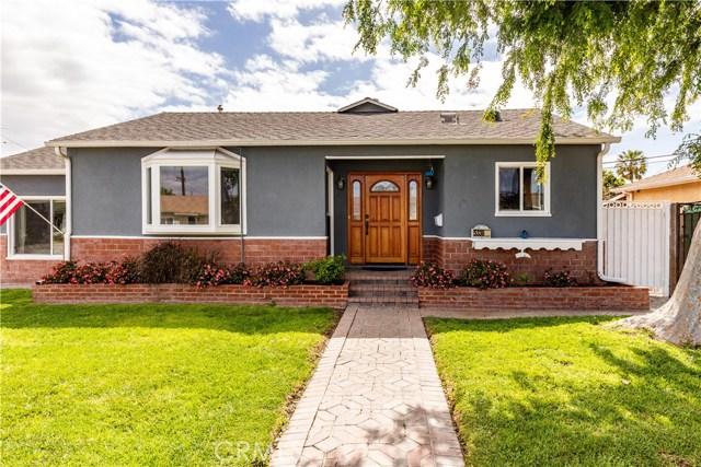 5336 W 126th Street, Hawthorne, CA 90250
