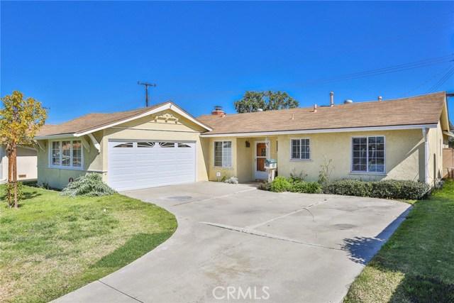 12132 Saint Mark Street, Garden Grove, CA 92845