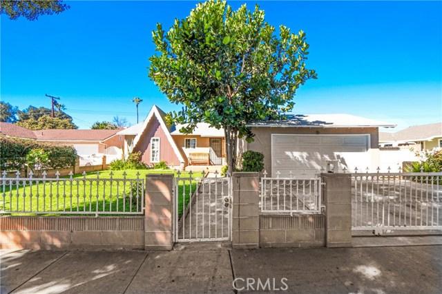 2426 S Artesia Street, Santa Ana, CA 92704