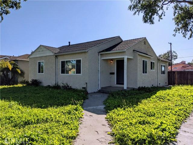 17003 Wilkie Avenue, Torrance, CA 90504