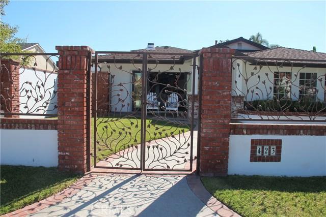 423 Magnolia Street, Costa Mesa, CA 92627