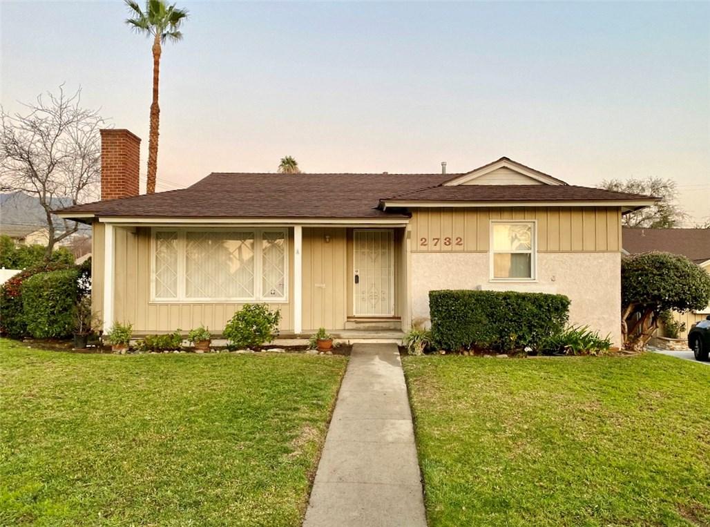 2732 N Buena Vista Street, Burbank, CA 91504