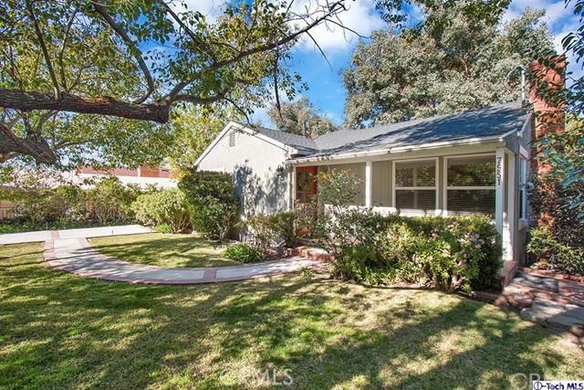 7951 Day Street, Sunland, CA 91040
