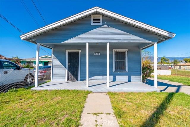 1586 W 5th Street, San Bernardino, CA 92411