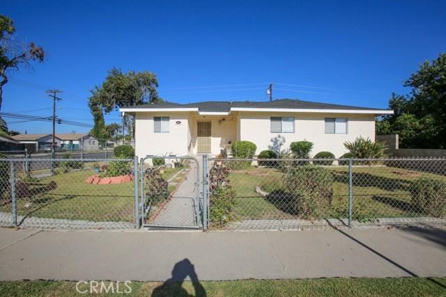 601 Shelley Street, Santa Ana, CA 92703