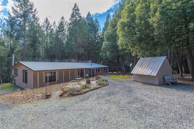 316 Squaw Flat Road, Forbestown, CA 95966