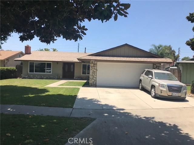 1071 S Dover Circle, Anaheim, CA 92805